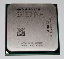 AMD Athlon 250 3,0 GHz AM2