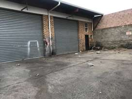 Warehouse/ Workshop/ Factory for Rent
