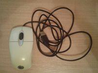 Компьютерная мышка , мышка для ПК Логитек