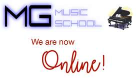 Online Classical Piano Lessons (including music theory)