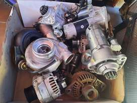 Truck  parts for sale