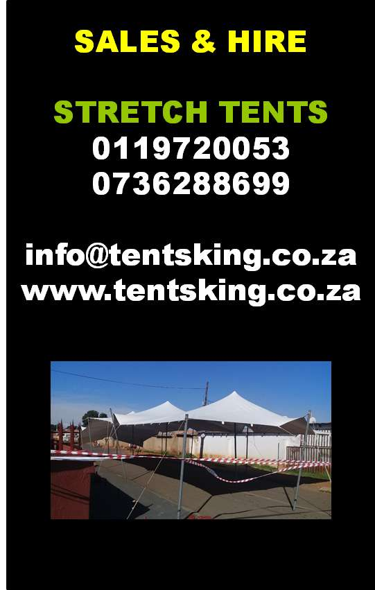 Stretch tents for Sale and for Hire - Free Quotation 0
