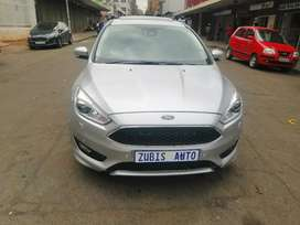 Ford focus 1.0 ecoboost oil
