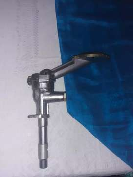 Toyota 2T Oil Pump