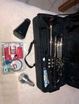Mason Trumpet Package deal