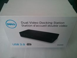 Dell Docking Station Dual Video D1000