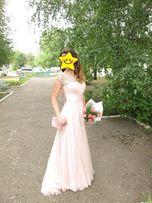 Вечернее платье Jovani в пол
