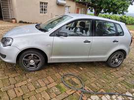 1.4 VW Polo Vivo