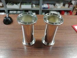 Cersanit komplet Nóżek meblowych (2szt) inox