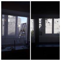 Мойка окон,уборка квартир домов и других помещений