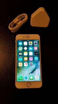 Image of Apple iPhone 6 Great Condition