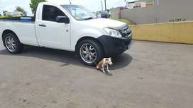 20 inch TWT chrome rims and tyres
