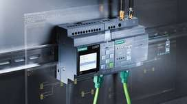 PLC PROGRAMMING ON SIEMENS MODULES