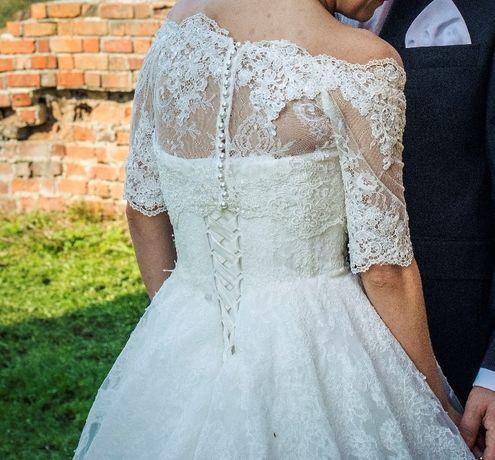 suknia ślubna AMY LOVE Jovanna Kępno - image 5