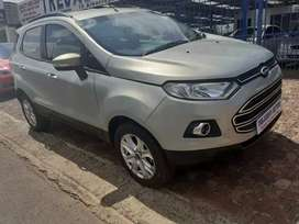 Ford Ecosport 1.0 SUV Manual For Sale