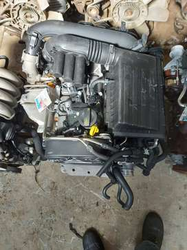 VW CJZ 1.2 TSI ENGINES  FOR SALE