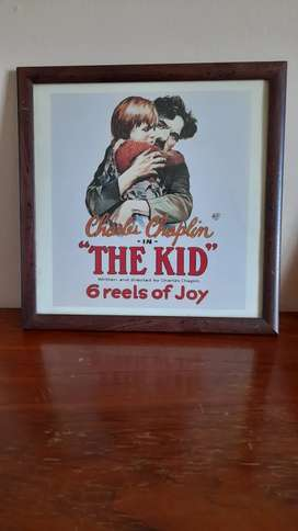 Collectable Charlie Chaplin movie picture for sale/swop