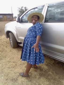 HUMBLE LESOTHO NANNY/MAID/HOUSEKEEPER/CLEANER LOOKING FOR STAY IN WORK