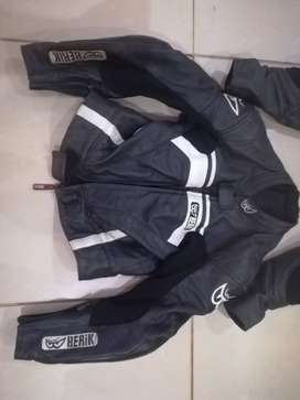 Berik motorcycle gear and boots for sale