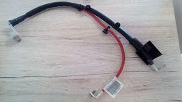 Клемма(дріт) аккумулятора плюс 5Q0971228а