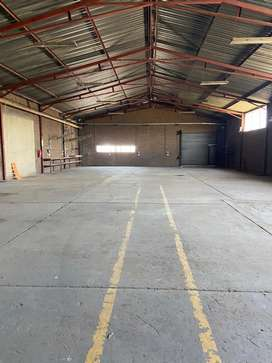 Factory/warehouse/Offices to rent