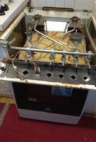Ремонт газовых плит и духовых шкафов(газовых), поверхностей газовых
