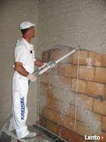 высококачественная машинная штукатурка стен под обои 220-380в