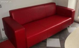 Перетяжка и ремонт мягкой мебели в Днепропетровске и области.