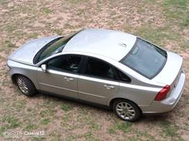 Volvo s40 25i for sale
