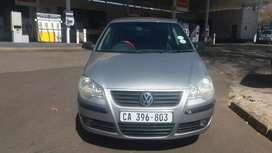 PRE-OWNED 2007 VW POLO BUJA 1.4 MANUAL