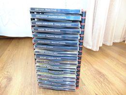 Muzyka Mistrzow CD 16 sztuk