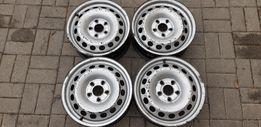 Felgi Stalowe 15 Cali 5x112 VW Caddy/Touran /SKODA/AUDI/SEAT - WYSYŁKA