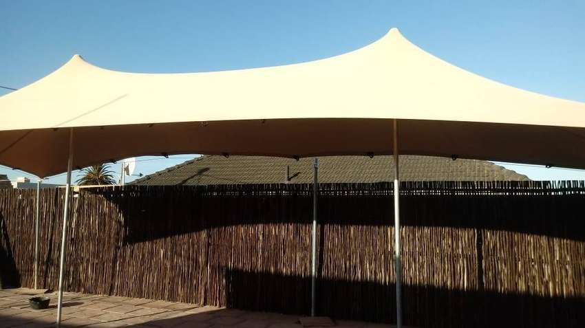 Stretch tents for sales and hire. We manufacture customized tents . 0