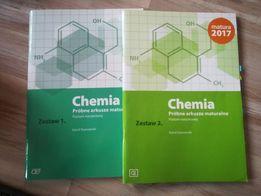 Arkusze maturalne Karnowski chemia