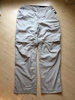 Berghaus Odyssey S/M 2w1 spodnie trekingowe Mammut Salewa gorskie