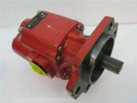 Hydraulic pumps repairs, services and sales.