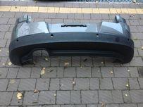 Задній бампер VW Tiguan