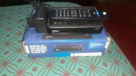 HD Dstv Decoder