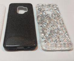 Obudowa Samsung S9 - 2 sztuki