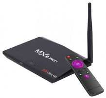 Смарт ТВ приставка OTT MX9 PRO 2Gb + 16Gb