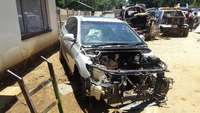 Image of hyundai I30 stripping for spares