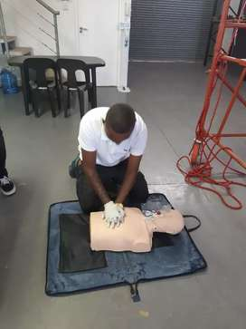 First aid Safety courses Cape town Montague gardens