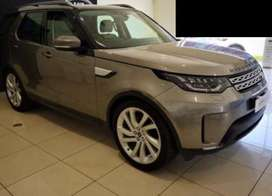 Land Rover Discovery HSE Dynamic