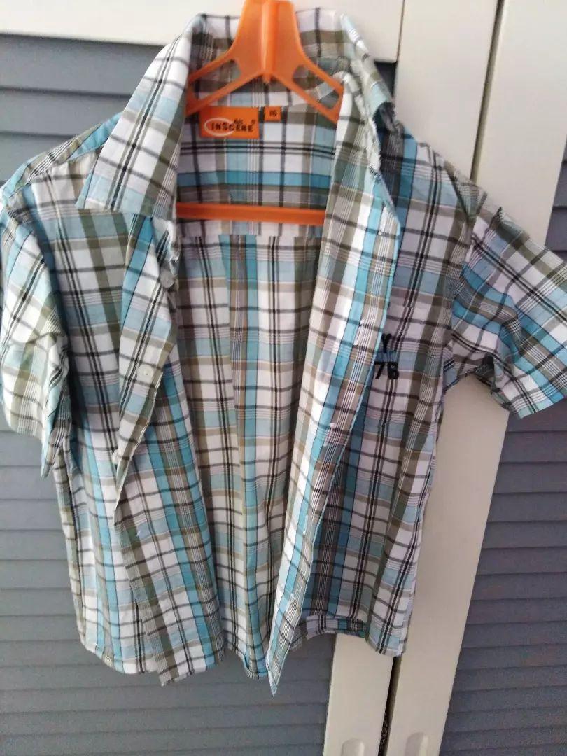 Košile vel 116 0
