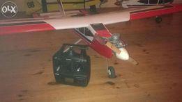 Samolot EXCEL 2000