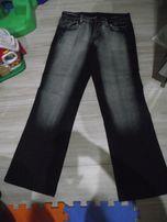 nowe spodnie jeans 40
