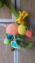 Итерактивная игрушка ( canpol bebies)