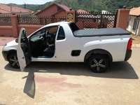 Image of Make an offer on this Fresh & Clean Bakkie