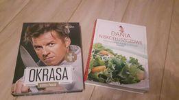 Pascal Okrasa & Dania niskotłuszczowe