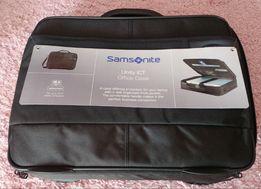 Torba na laptopa 15,6 Samsonite nowa
